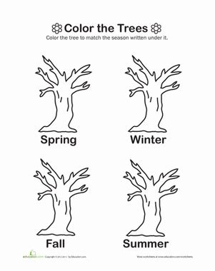Winter turns to spring essay